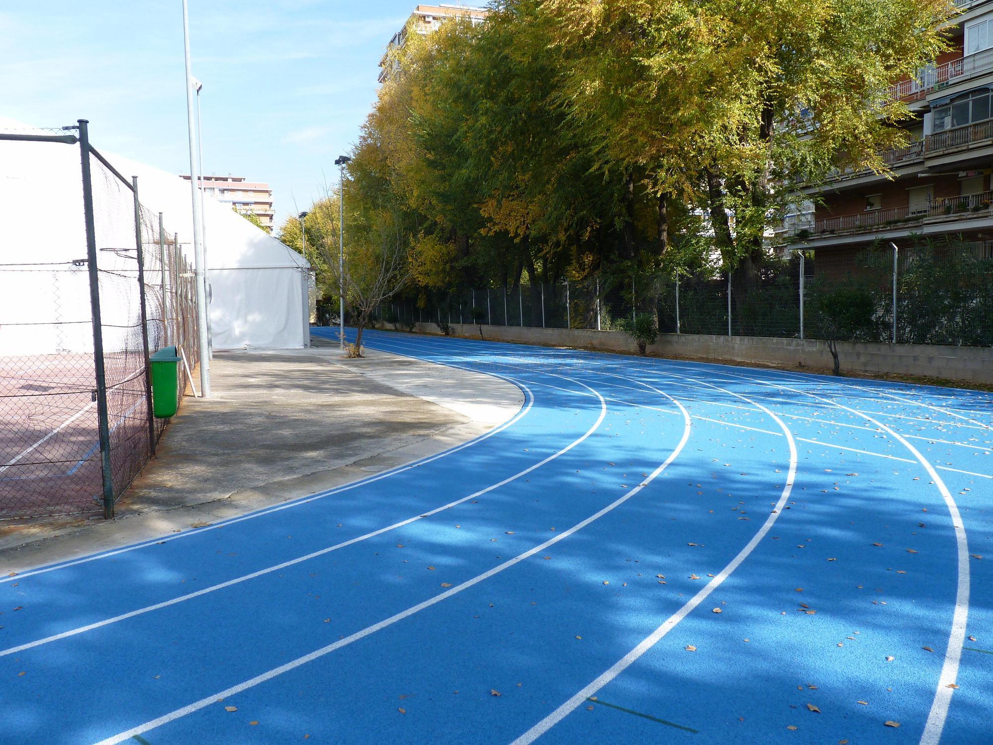 Club Deportivo Parque Cataluña