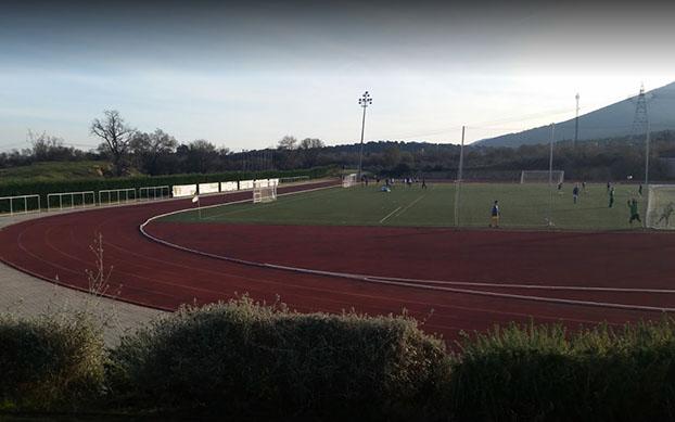 Complejo Deportivo de Guadarrama