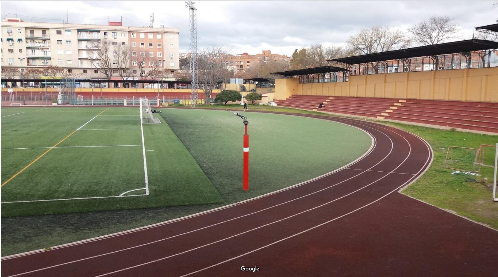 Polideportivo Municipal Concepción