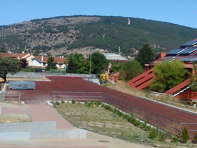 Ciudad Deportiva Navafria