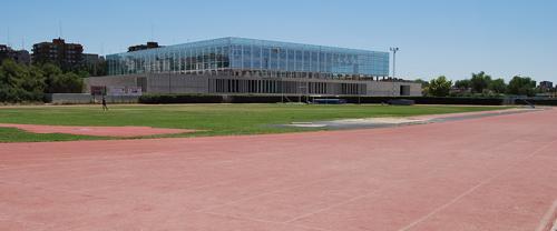 Polideportivo Municipal El Soto