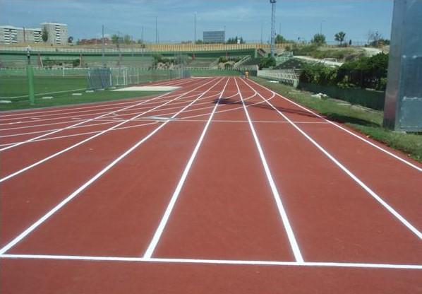 Polideportivo Municipal de Palomeras