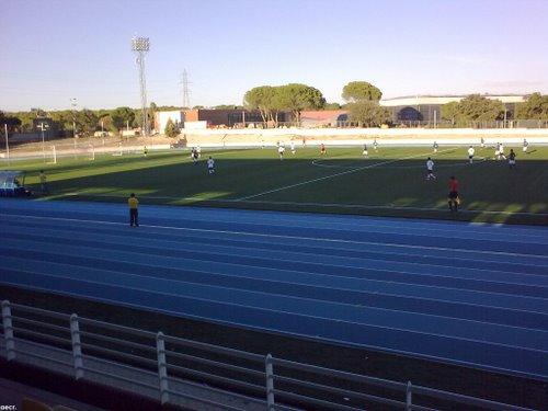 Polideportivo Municipal de Navalcarbón