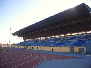 Univ. Rey Juan Carlos-Estadio Raúl González