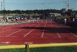 Polideportivo Municipal Dehesa Boyal