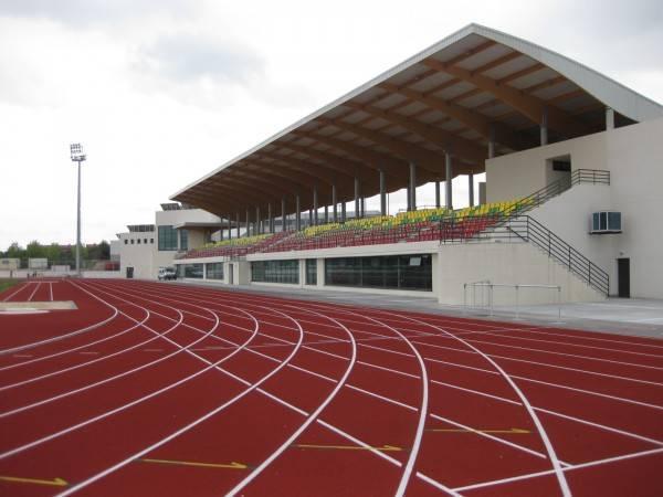 Centro Deportivo Gabriel Parellada